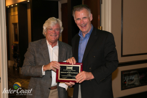Hydrotech Recognizes John Riley and InterCoast Building Solutions BC AB