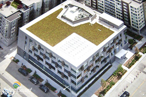 Technical Downloads for Division 7 Green Building Architectural Products - Columbia Green Technologies Green Roof Systems | InterCoast Building Solutions Vancouver BC