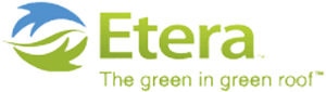 Sedum Tile Pre-Vegetated Mats by Etera